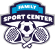 Logo Family Sport Center